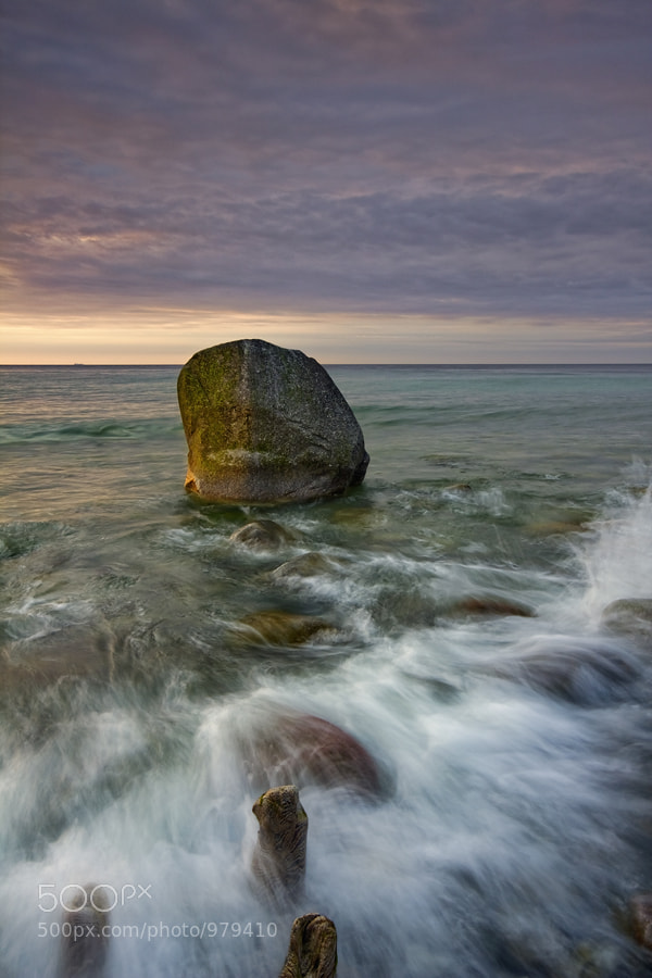 Photograph the rock by Kai Süselbeck on 500px