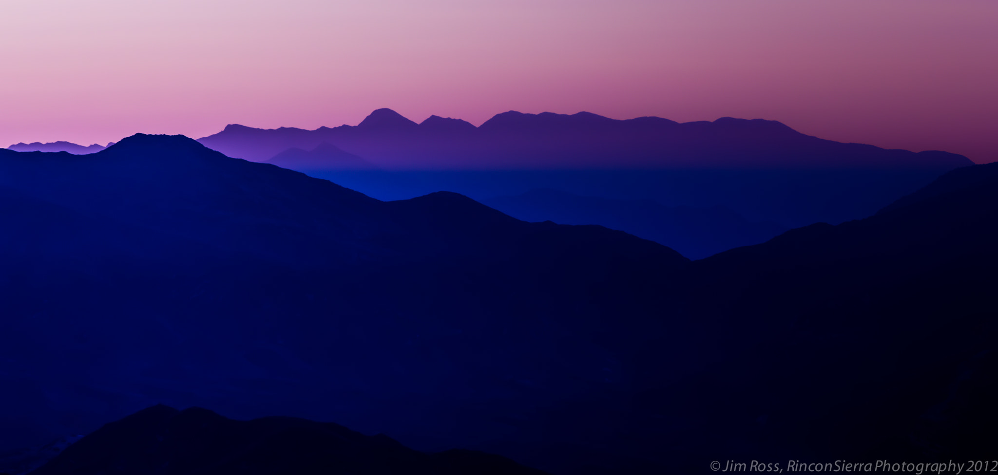 Photograph Camino Cielo First Light!!! by Jim Ross on 500px