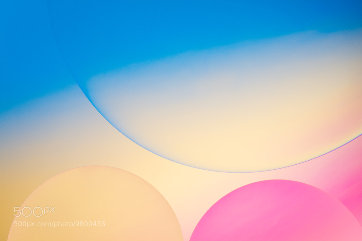Photograph Smooth curves by François Dorothé on 500px