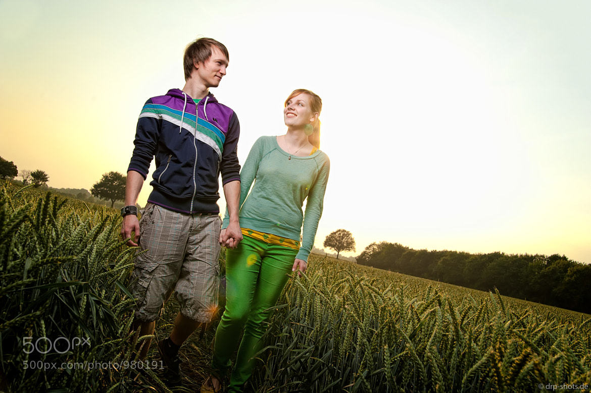 Photograph Max+Julia by Daniel R. Photography on 500px