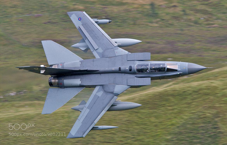 Photograph Tornado GR4 by Jon Pym on 500px