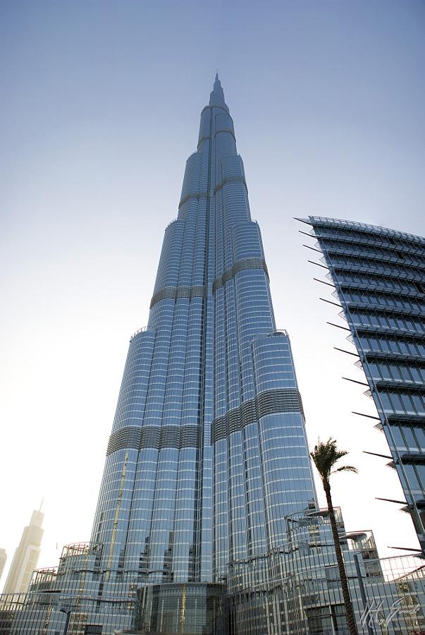 Burj Khalifah