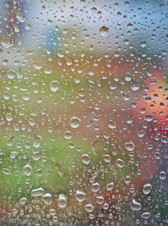 Photograph droplets by Carina Zhukova on 500px