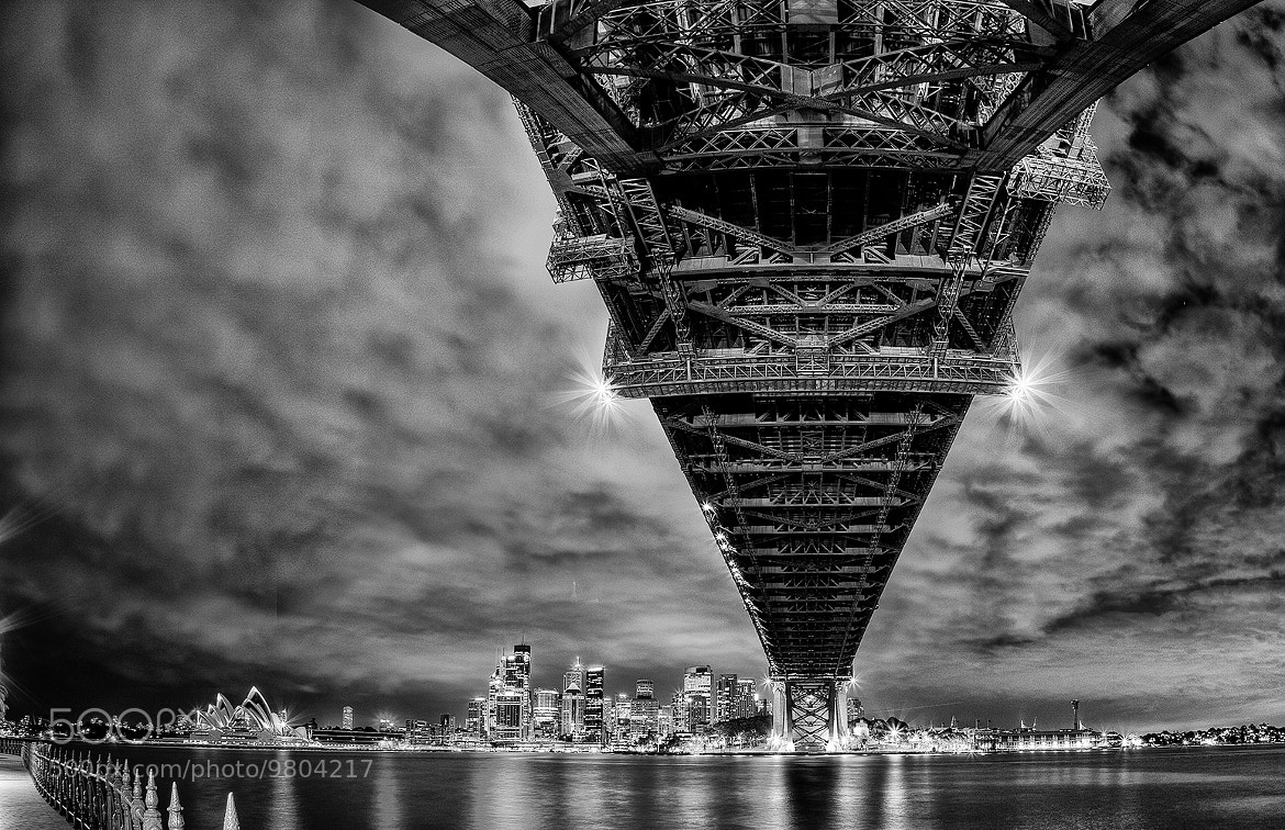 Photograph Crossing by Jimmy - on 500px