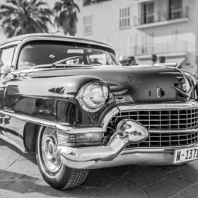 Wedding Cadillac by Jose Ramon Santos (Xosep)) on 500px.com