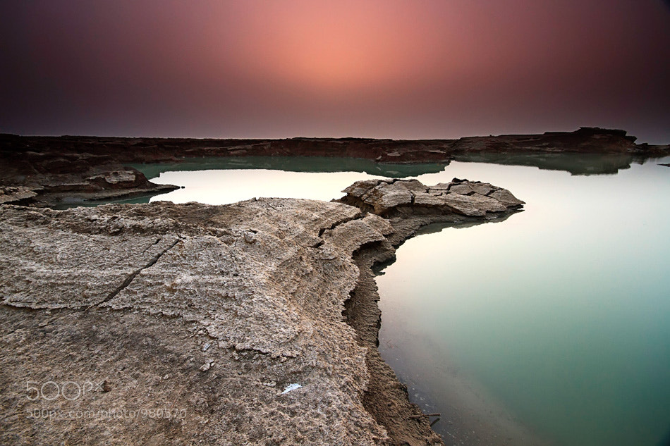 Photograph The dead sea by Amnon Eichelberg on 500px