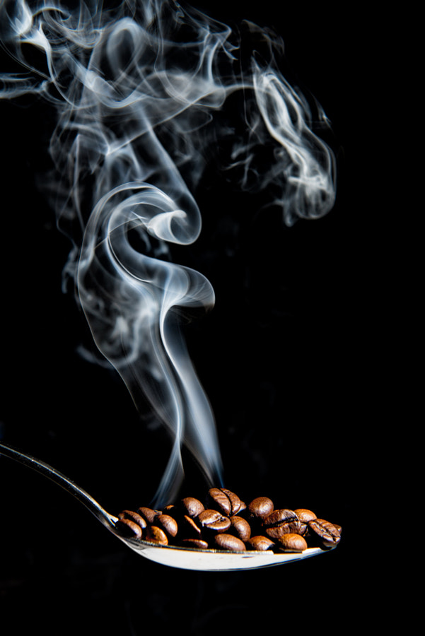 Roasting by Martin Cauchon on 500px.com