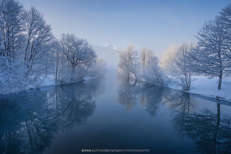 Essence of Calmness by Anne Schneidersmann on 500px.com