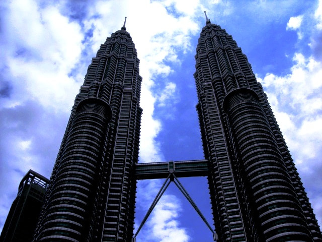 Photograph Petronas Towers by Becky Suchner on 500px