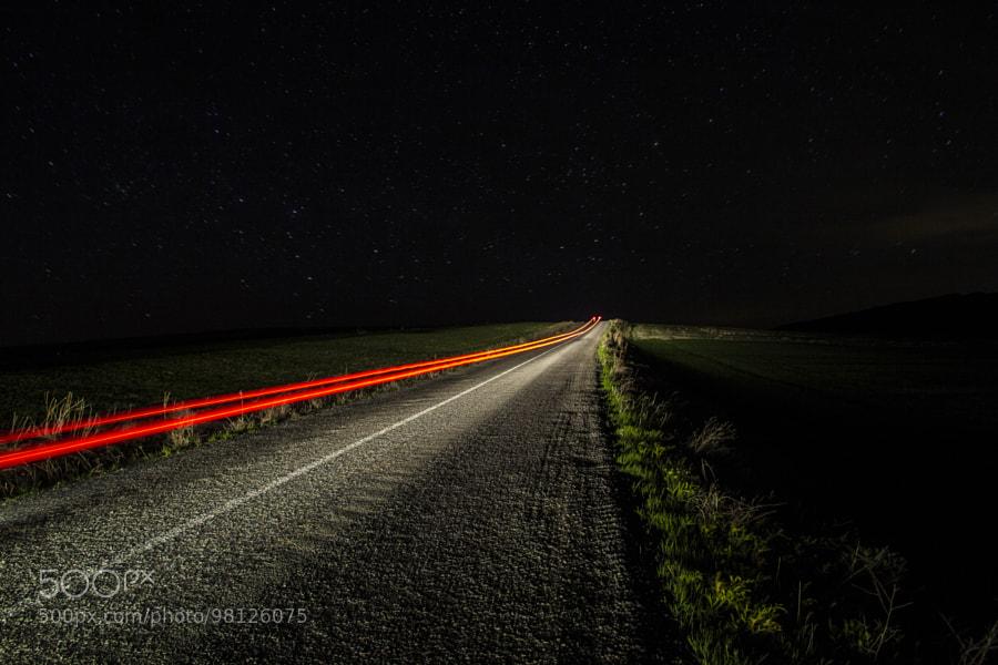 ışıklı yol(light path)