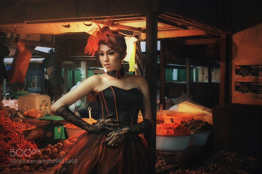 Photograph balanjo lado by Styvo Putra Sid on 500px
