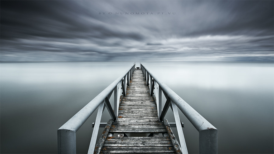Photograph release by Nuno Mota on 500px