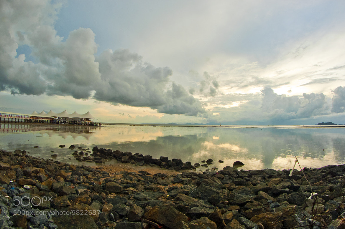 Photograph another day by Fairuz Othman on 500px