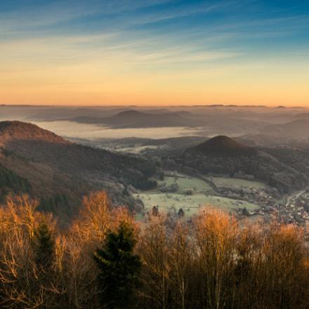 Weglenburg Winter 2015
