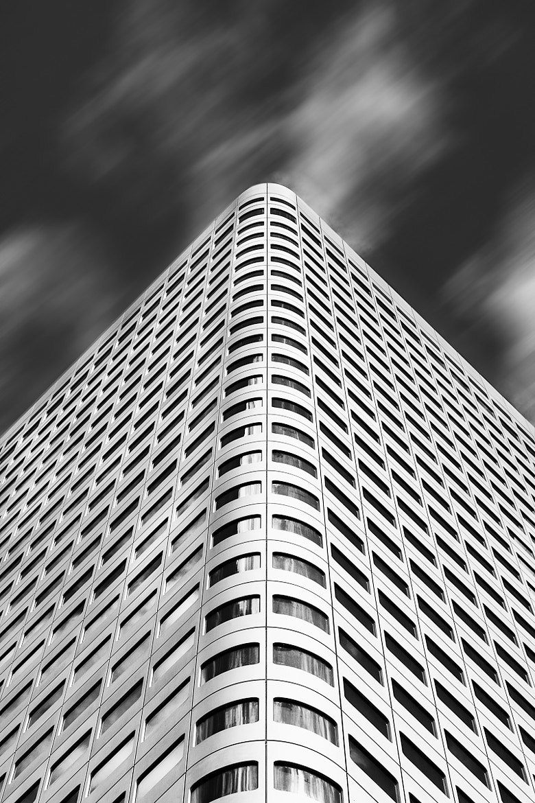 Photograph Skyscraper by Thomas Meyer on 500px