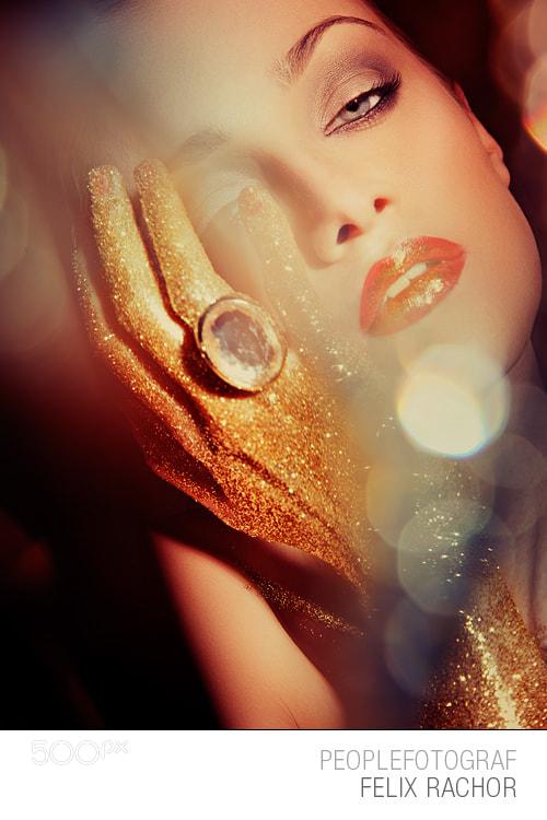 Photograph glamour by Felix Rachor on 500px