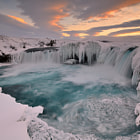 Goditwasbloodycoldafoss!  Join me on exciting, affordable photo tours in Iceland throughout 2015.  http://youtu.be/AWZaI9Zvwt0   http://www.andreasjonesphotography.com/photography-tours.html