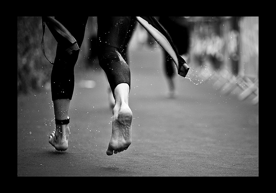 Triathlon by Don Horne on 500px.com
