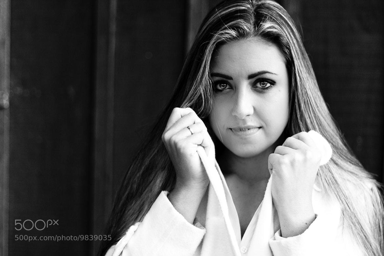 Photograph Raissa by Luiz Feliponi on 500px