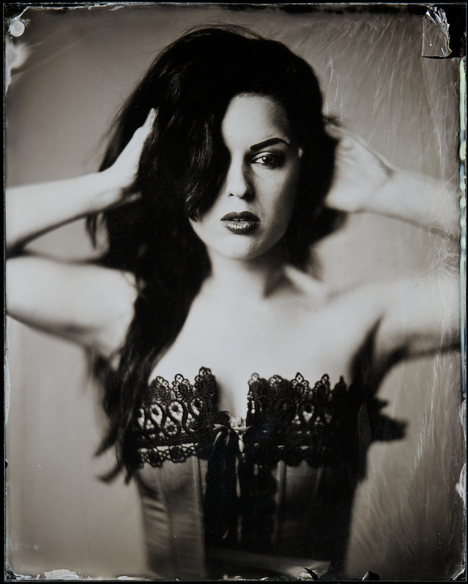 Photograph Ifke by wetplate studio on 500px