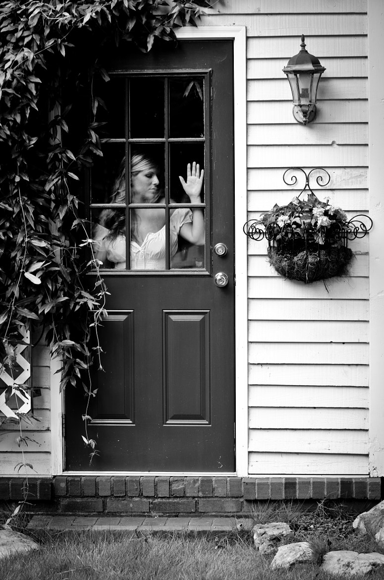 Photograph Why is she... by David Scruggs on 500px