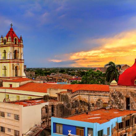 La ciudad que me vio nacer... (3) #Camagüey #Cuba