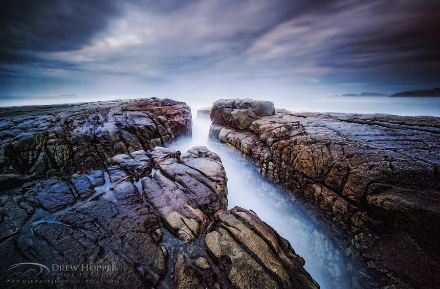 Photograph Stormy Insight by Drew Hopper on 500px