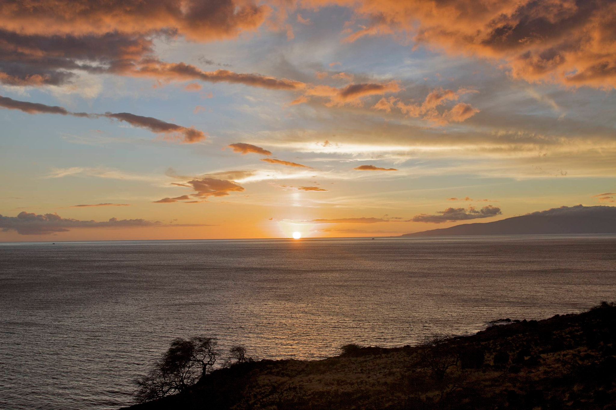 Photograph Maui Sunset by Jim Ranes on 500px