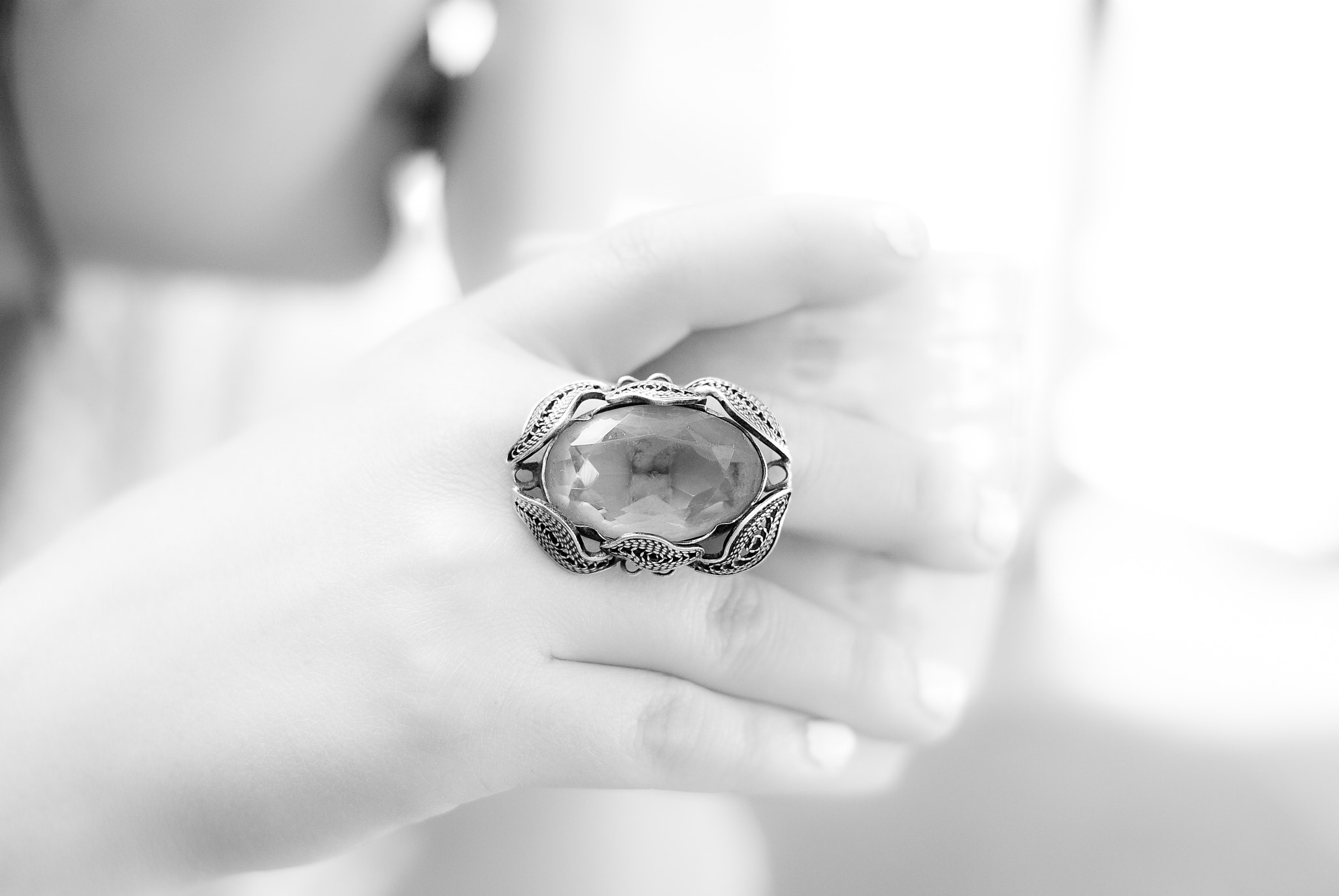 Photograph A ring on it by José Patiño on 500px