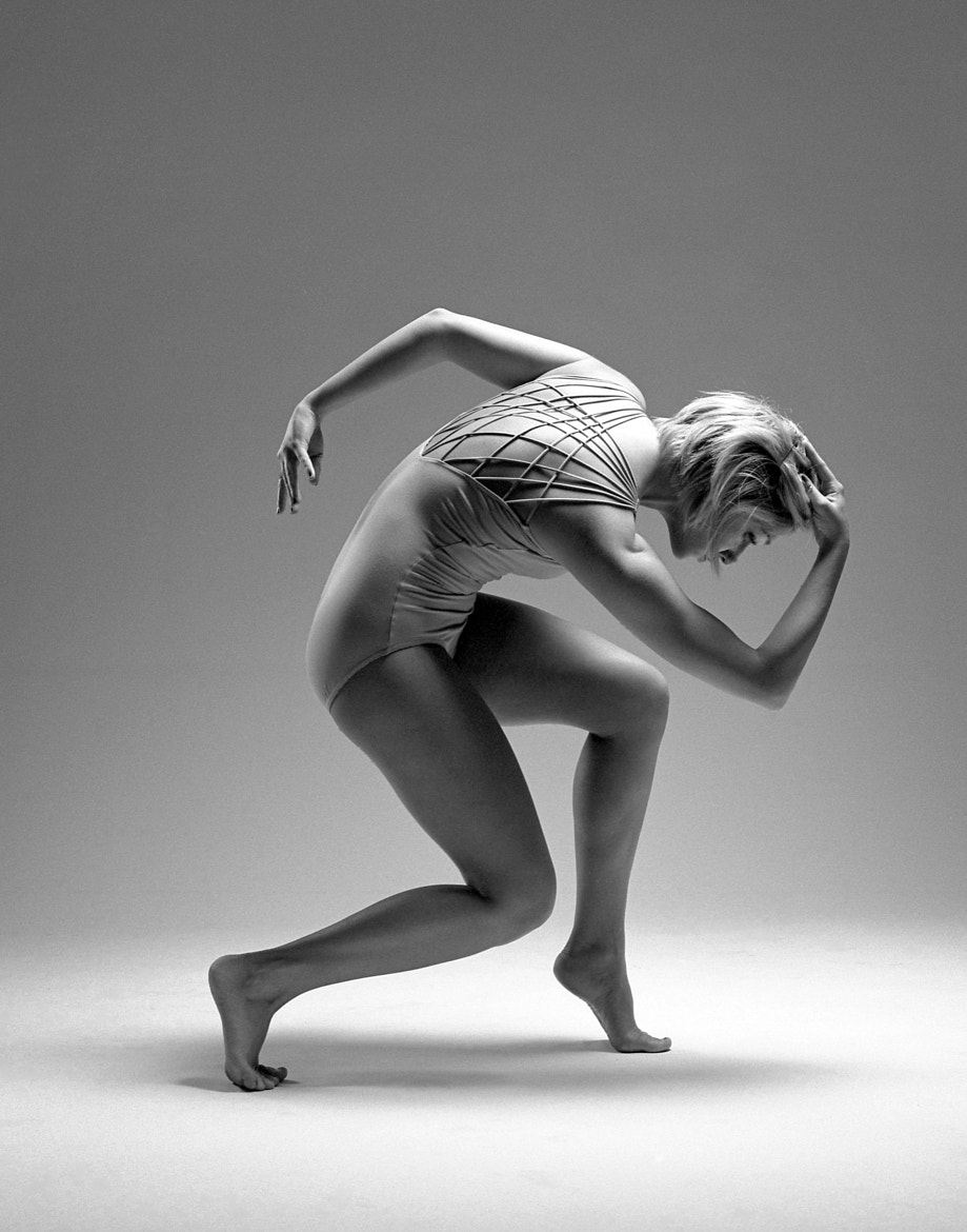 Photograph Dance In Thought by Nate Powers on 500px