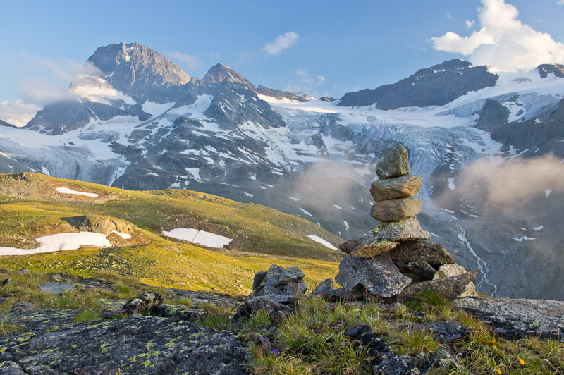 Photograph Mountains of Austria by Johannes Netzer on 500px
