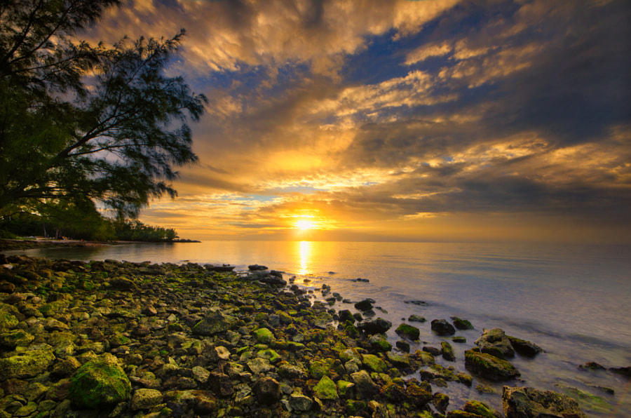 Making Up for Yesterday by Delton Barrett on 500px.com