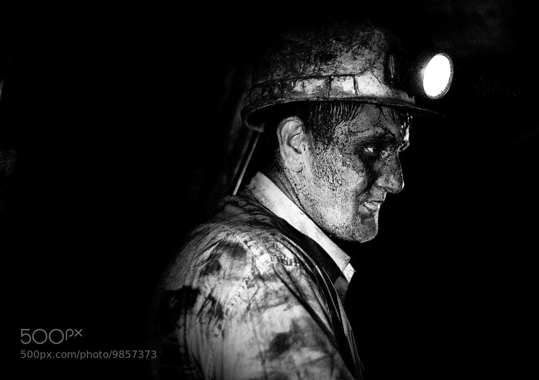 Photograph black life.. by Ilknur Avdan on 500px