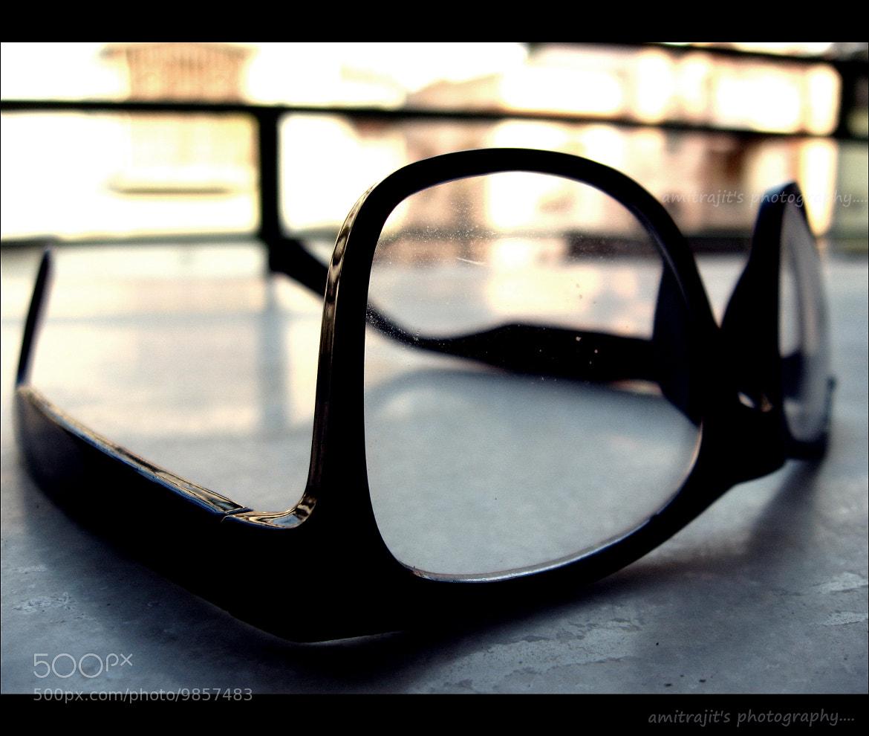 Photograph spec by Amitrajit Niyogi on 500px