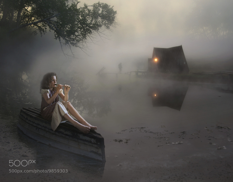 Photograph I hope you'll hear by Viola Krupova on 500px