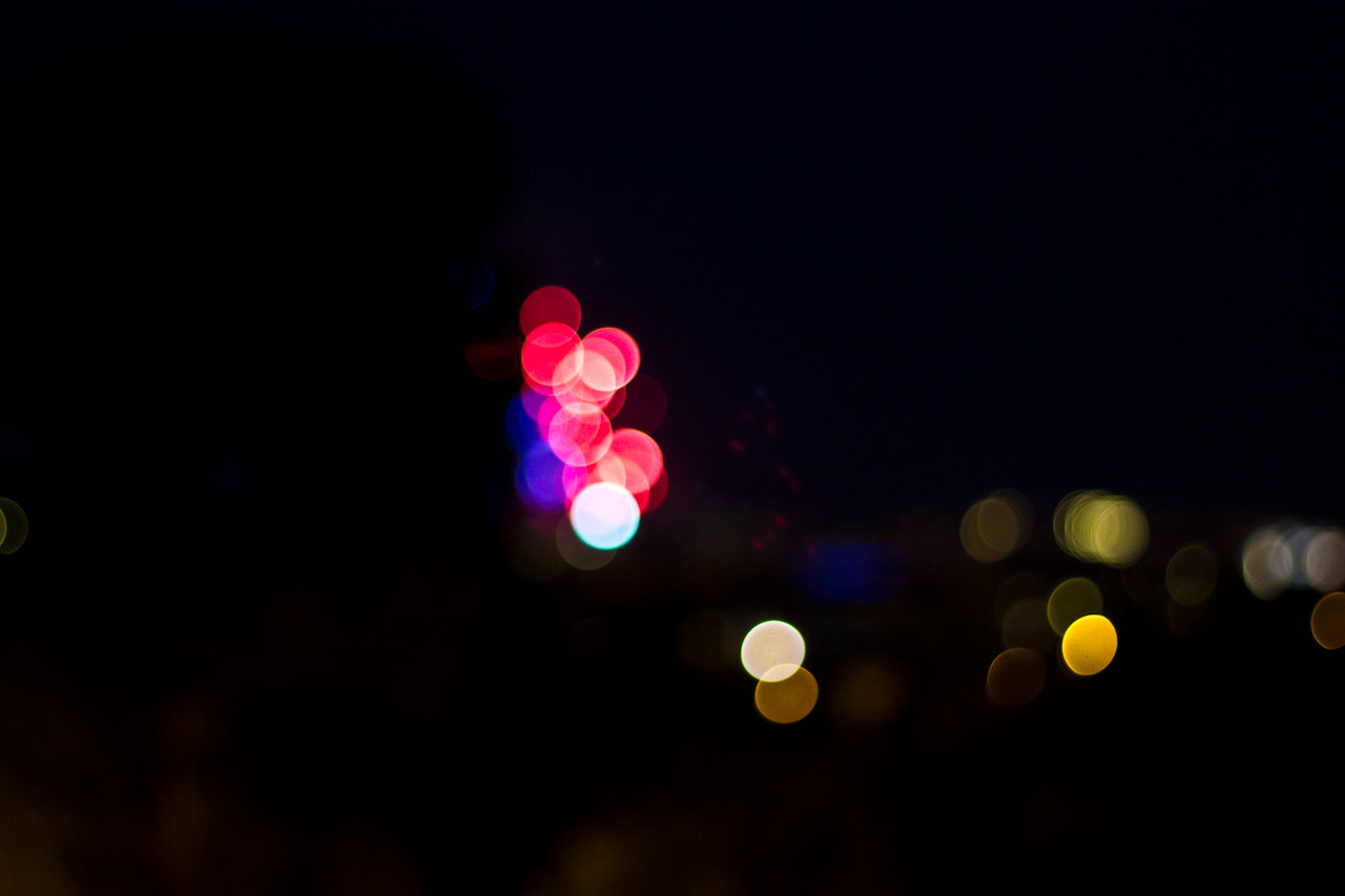 Photograph Bokeh final ? by Laurent Trucchi on 500px