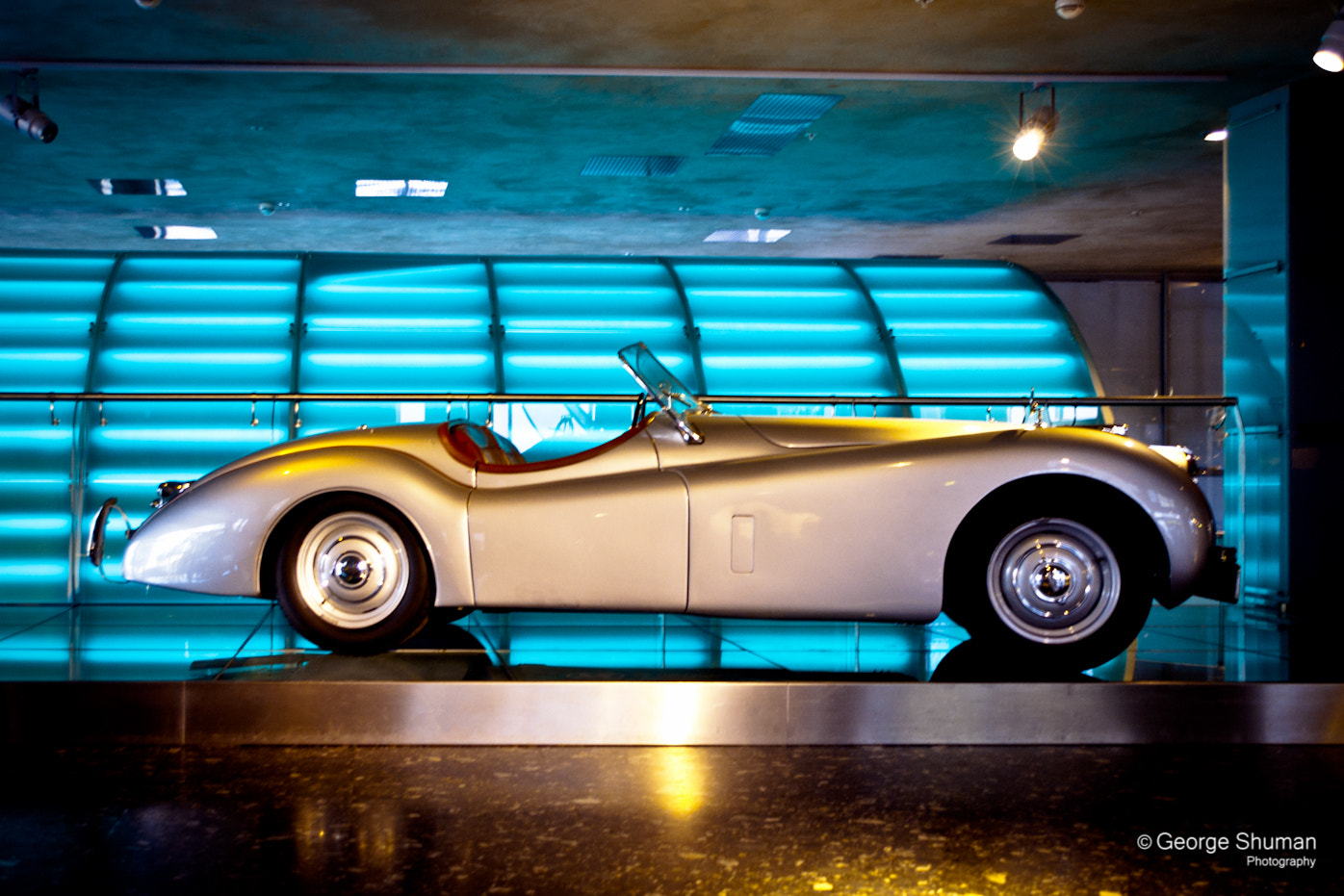 Photograph Retro Auto by George Shuman on 500px