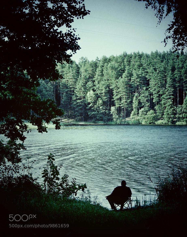 Photograph Get loose by Karolina Vaitonytė on 500px