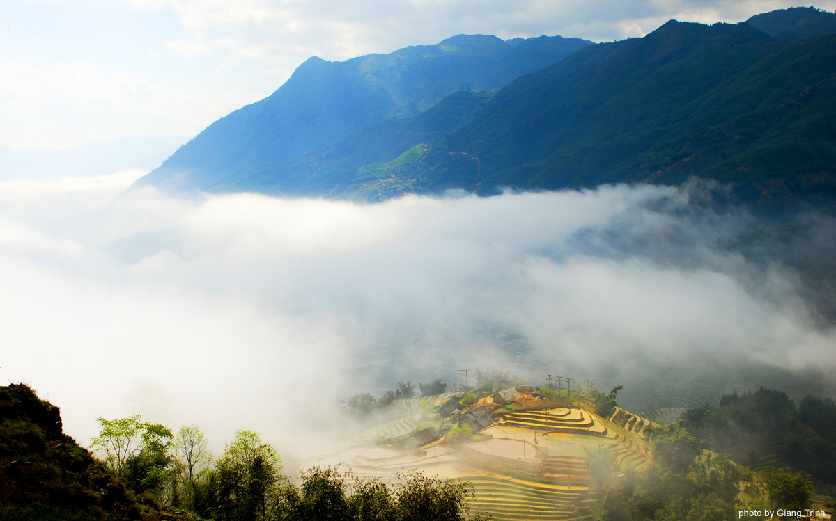 Photograph Sapa  by Trịnh Giang on 500px