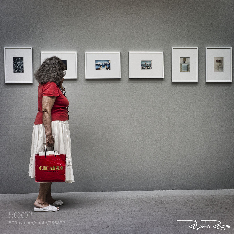Photograph Biennale di Venezia 2011 by Roberto Rosa on 500px