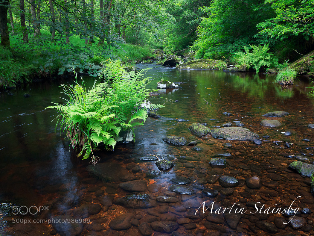 Photograph Hardcastle Crags by Martin Stainsby on 500px