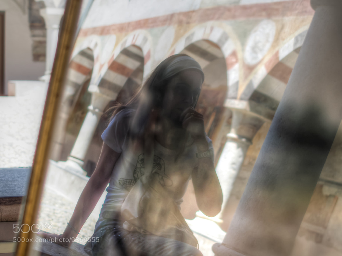 Photograph Reflected by Giovanni Sottile on 500px