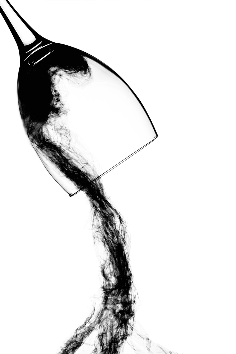 Photograph Spirit of the glass III by Gert Lavsen on 500px
