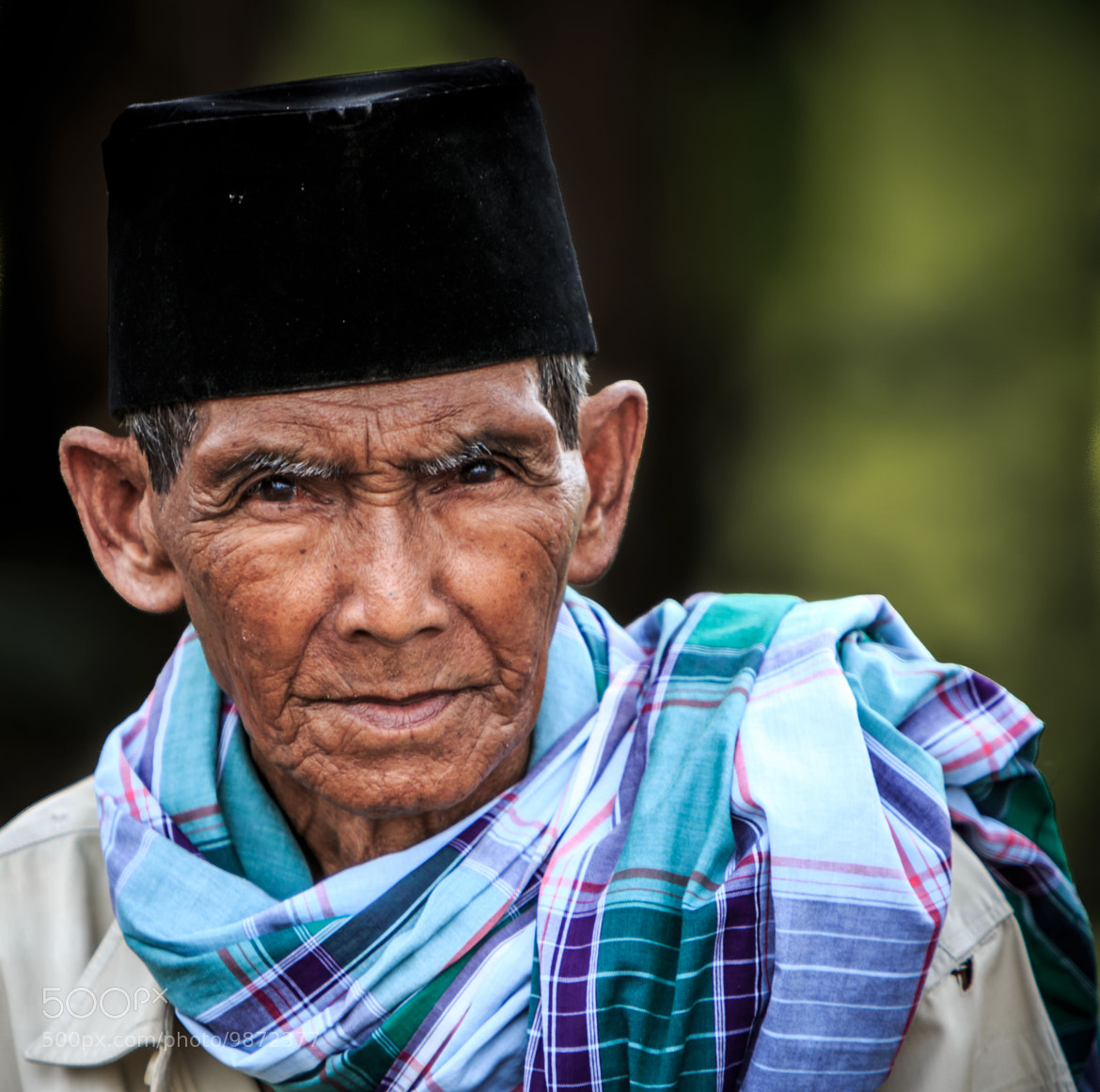 Photograph Old Man 2 by Dino Bramanto on 500px