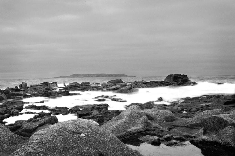 Irish Coast 1 by Milo Denison on 500px.com