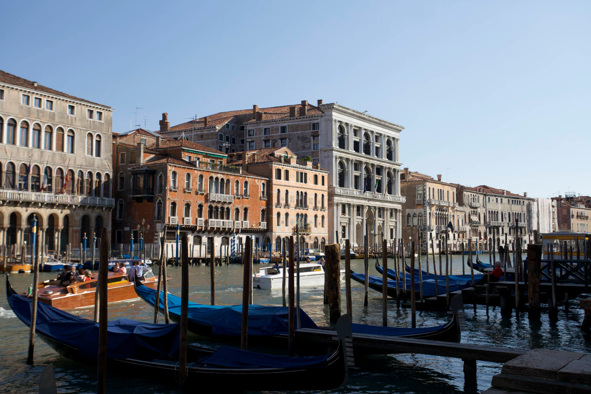 Photograph Grand Canal, Venice by Jim Ranes on 500px