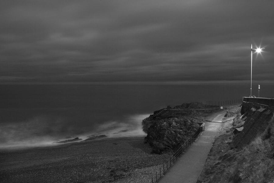 Night Coast by Milo Denison on 500px.com