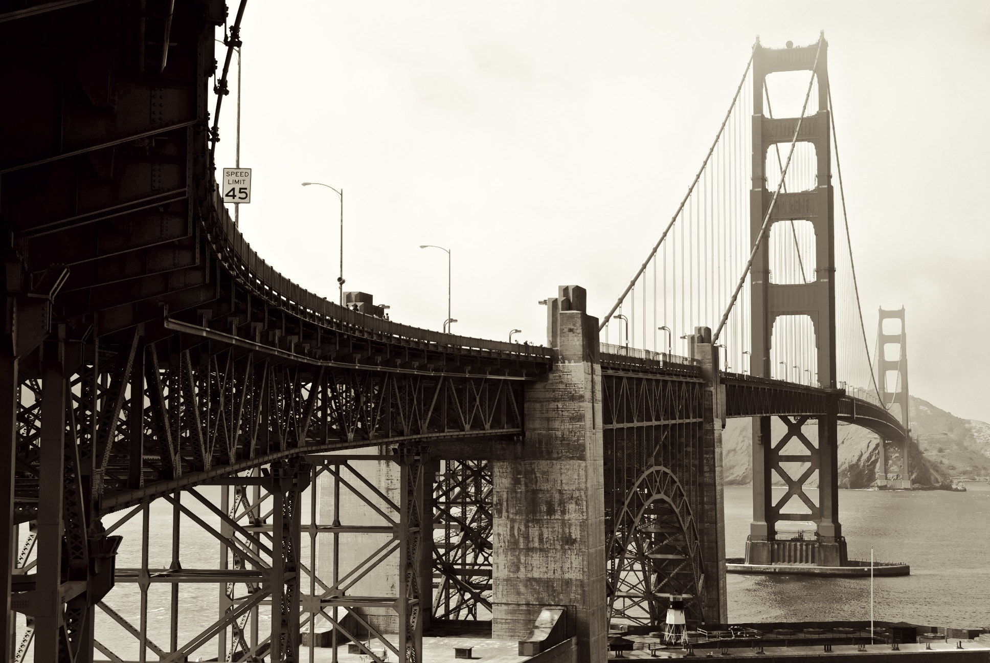 Photograph Old San Francisco by Noah Flurin on 500px