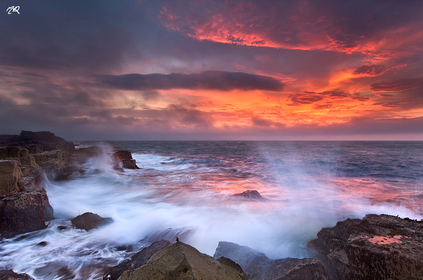Photograph The power of nature by Matteo Re on 500px