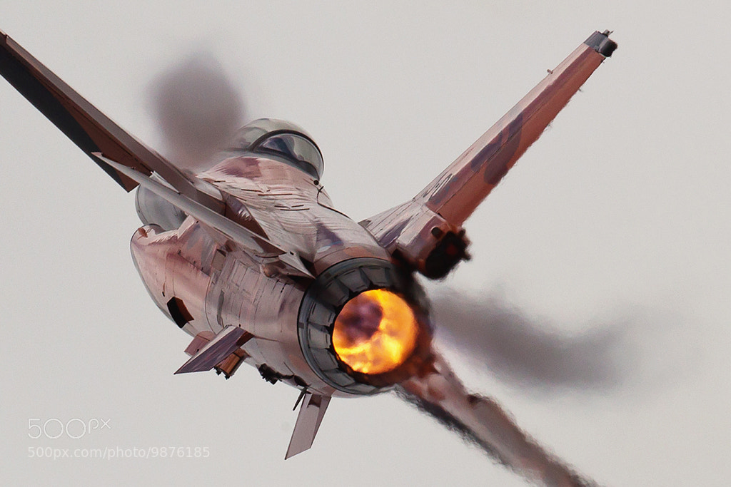 "Photograph ""RAW POWER!!"" by AirTeam  Canon on 500px"